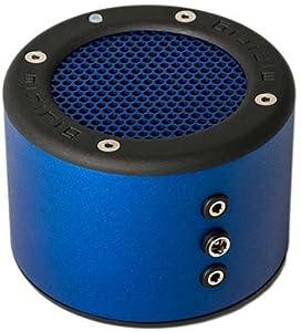 MINIRIG Portable rechargeable speaker BLUE