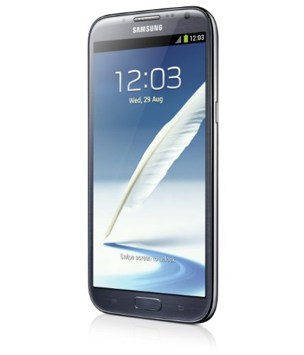 Samsung Galaxy Note 2 I605 Verizon CDMA Photo