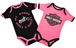 Harley-Davidson Baby Girl \