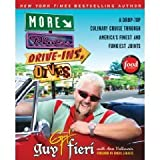 More Diners, Drive-ins and Dives: A Drop-Top Culinary Cruise Through Americas Finest and Funkiest Joints (Paperback)
