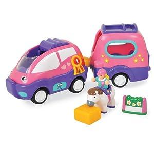 WOW Toys Poppy's Pony Adventure from WOW Toys