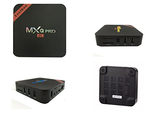 MXQ PRO tv box,Leelbox,android tv box,Kodi Pre installed