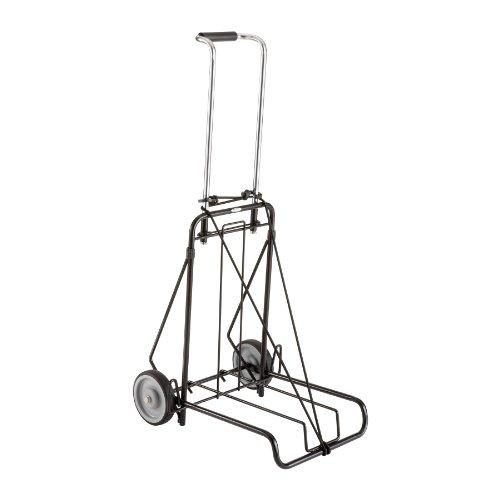 Safco Steel Luggage Cart - 250 lb. capacity (4056NC)