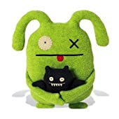 Uglybuddies Ox & Ice-Bat Uglydolls