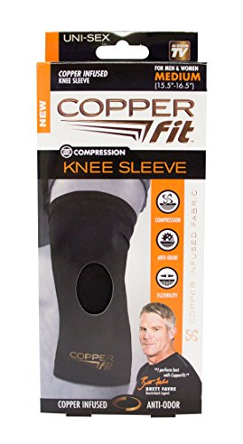 Copper-Fit-Original-Recovery-Knee-Sleeve