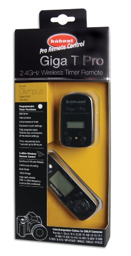 Hahnel Giga T Pro Wireless Remote Control for