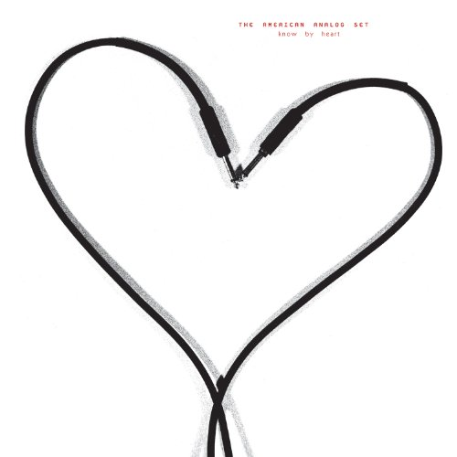 Album Art for Know By Heart by The American Analog Set