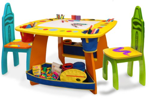Toddler Art Table And Chairs Art Table And Chairs Set