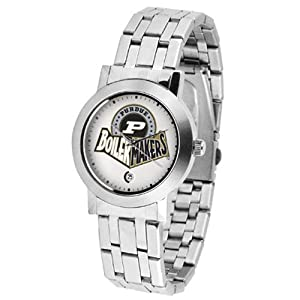 Purdue Boilermakers NCAA Dynasty Mens Watch by SunTime