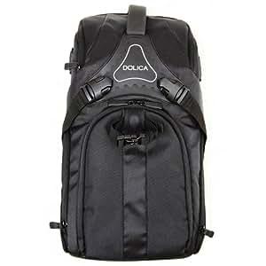 Dolica DK-30 Large Travel Notebook Backpack/Sling