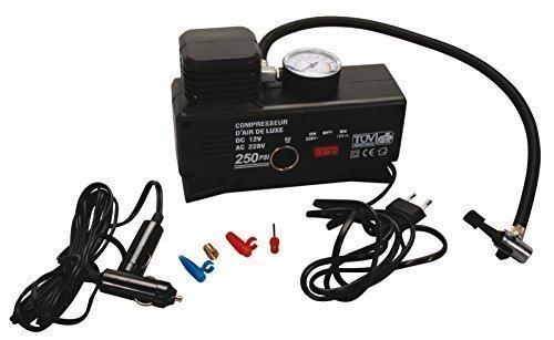 kompressor mini fr 12 volt oder 220 volt ballpumpe. Black Bedroom Furniture Sets. Home Design Ideas