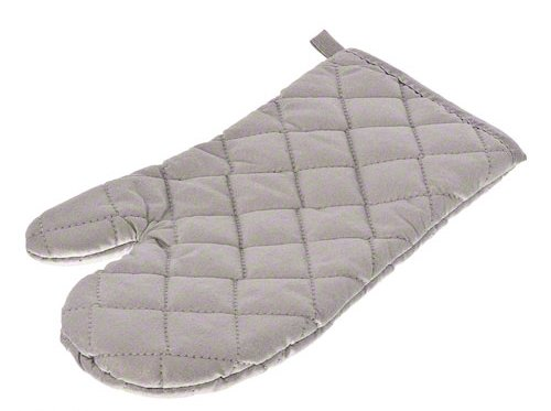 Microwave Oven Mitts front-503550
