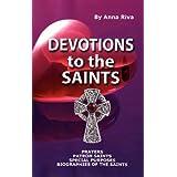 """Devotions to the Saintsvon """"Anna Riva"""""""