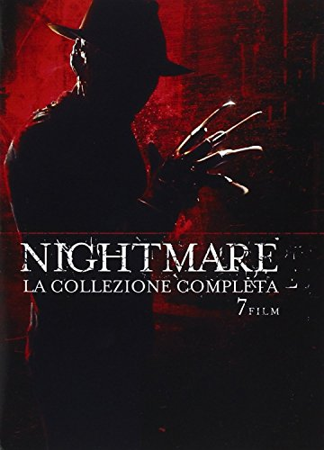 nightmare-la-collezione-completa-7-dvd