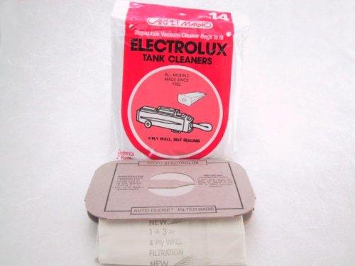 Electrolux Vac Parts
