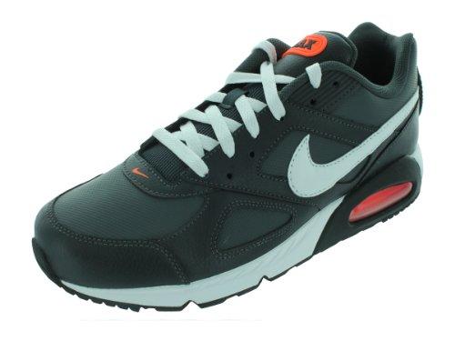 427a04c12de2 Nike Men s NIKE AIR MAX IVO LTR RUNNING SHOES 9 5 Men US ANTHRACITE WHITE  TTL CRMSN BLK