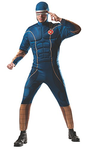 Rubie's Costume Men's Marvel Universe Adult Cyclops Costume