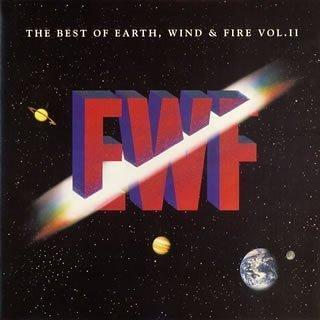 ベスト・オブ・EW&F vol.2(紙ジャケット仕様)