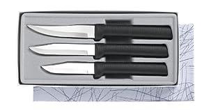 Rada Cutlery G201 Paring Knives Galore Knife Gift Set