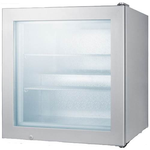 Summit Commercial Series SCFU386 24 Countertop Display Freezer LED Lighting Reviews