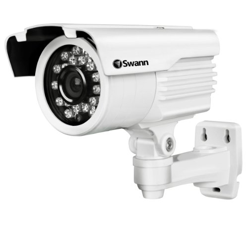 SWANN SWPRO-760CAM-UK PRO-760 Super Wide-Angle Security Camera - Night Vision 98ft/30m (UK)