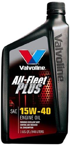 valvoline-vv388-6pk-all-fleet-plus-sae-15w-40-motor-oil-1-quart-bottle-case-of-6-by-valvoline