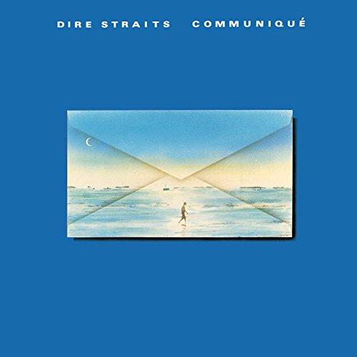 Communique [Cardboard Sleeve (mini LP)] [Platinum SHM-CD]