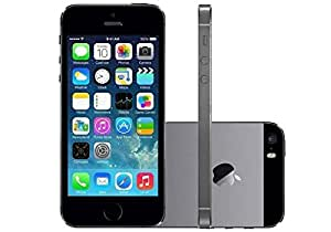 Apple iPhone 5S 16GB Factory Unlocked GSM