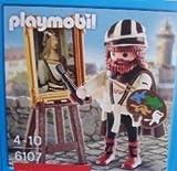 PLAYMOBIL® 6107 - Artist Albrecht Dürer