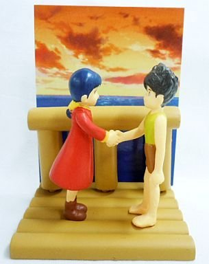 Single item 8 Conan and Lana I Future Boy Conan Collection Series