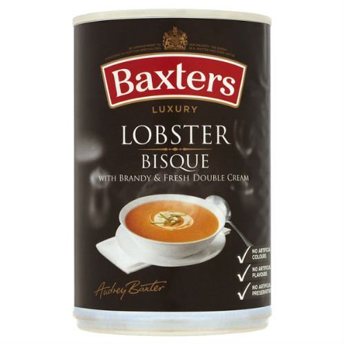 Baxters-Luxury-Lobster-Bisque-With-Brandy-Fresh-Double-Cream-Soup-400G-Case-Of-12