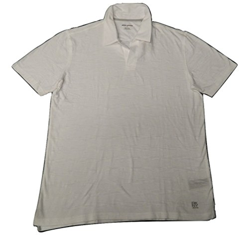 dkny-jeans-mens-short-sleeve-polo-shirt-m-white