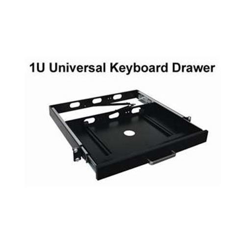 Adesso Mrp-1C Keyboard Drawer, 1U, 1.75 X 13.80 X 17.25 (Adesso Mrp-1C)