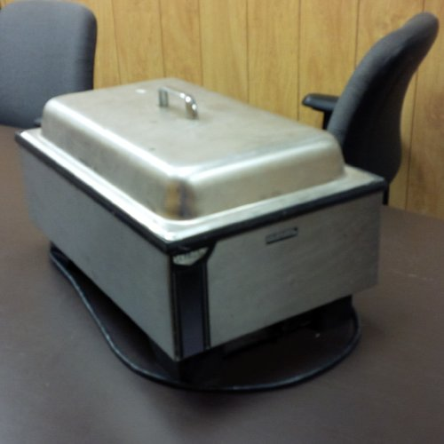 Vollrath Full Size Counter Top Pan Food Warmer 71001