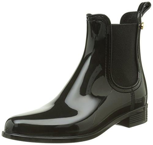 Lemon JellyComfy - Stivali da pioggia alla caviglia Donna , Nero (Noir (01 Black)), 39 EU