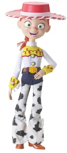 Toy Story 3 Intl Talking Jessie