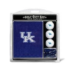 Kentucky Wildcats Towel Gift Set from Team Golf by Team Golf