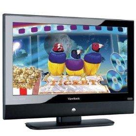 ViewSonic N3235W 32-Inch 720p LCD HDTV