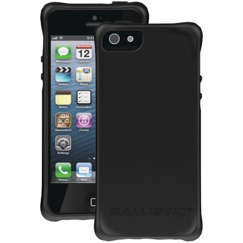 BALLISTIC LS0955-M355 iPhone(R) 5/5S LS Smooth