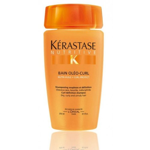 Kerastase Paris Bain Oleo Curl 250ml