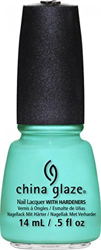 Nail-Polish-Lacquer-China-Glaze-Too-Yacht-To-Handle-Volume-05-oz-or-15ml-by-GrandSao