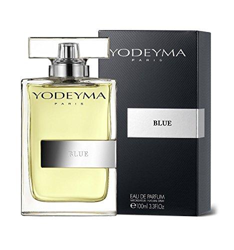 Profumo Uomo Yodeyma BLUE Eau de Parfum 100 ml (Bleu de Chanel - Chanel)