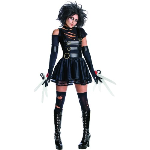 Miss Scissorhands Adult Costume - Large