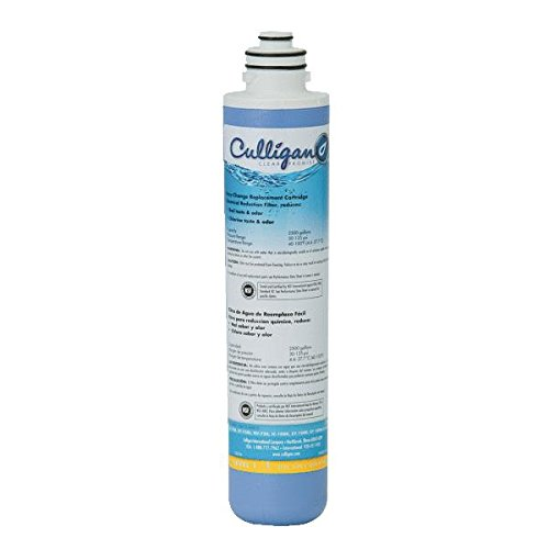 Culligan Ic-750 Replacement Filter 750R front-404040