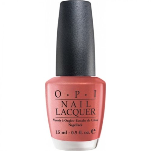 OPI ネイルラッカー B51 15ml AND THIS LITTLE PIGGY...