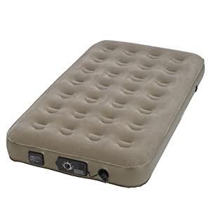 Insta Standard Bed with Never Flat Pump by Insta-Bed