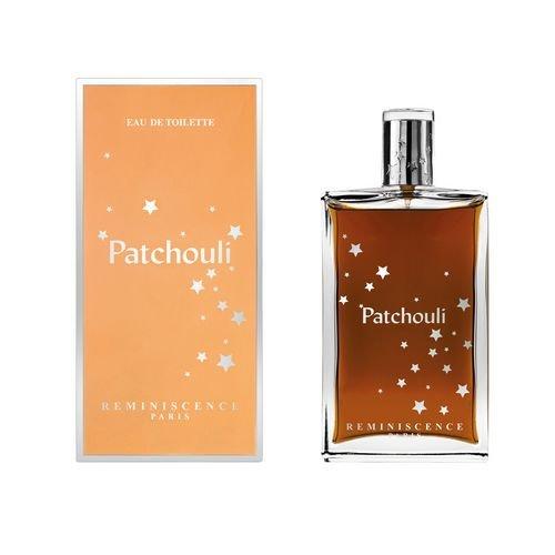Patchouli Eau de Toilette 100 ml Spray Donna