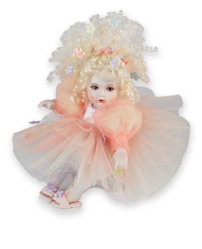 Marie Osmond Fairy Tot Arabella - Buy Marie Osmond Fairy Tot Arabella - Purchase Marie Osmond Fairy Tot Arabella (Charisma, Toys & Games,Categories,Dolls,Porcelain Dolls)
