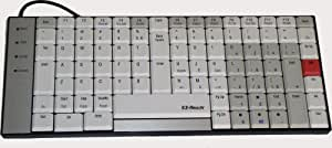 Typematrix 2030 USB Ez Reach US Ergo Keyboard Qwerty
