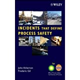 Incidents That Define Process Safety ~ John Atherton